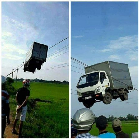 İnanması çok güç ama bu kazaların hepsi gerçek!
