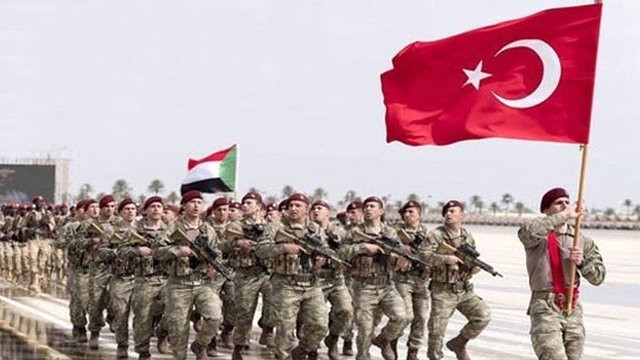 İslam ordusunun gücü dünya devlerine meydan okuyor!