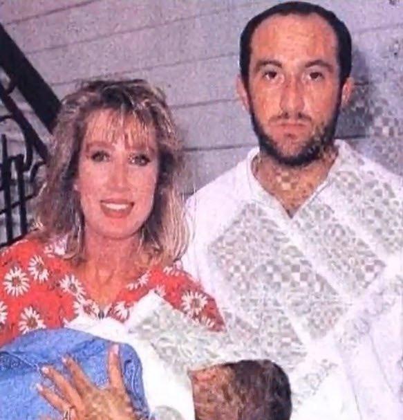 Pınar Altuğ'un eski eşini hatırladınız mı ?