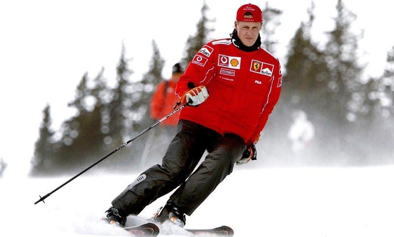 Michael Schumacher hakkında yeni gelişme