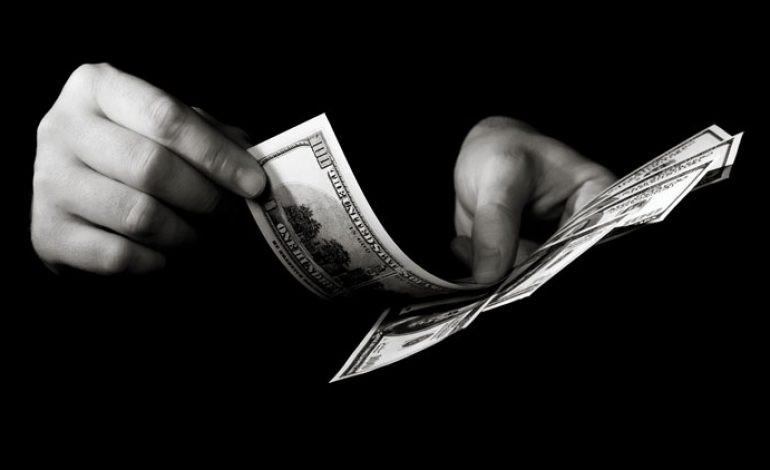 MASAK'a ihbar yağıyor! Kara para aklama patladı!