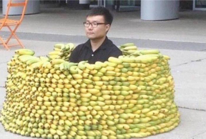 Sosyal medyada paylaşılan en şaşırtıcı ve komik fotoğraflar