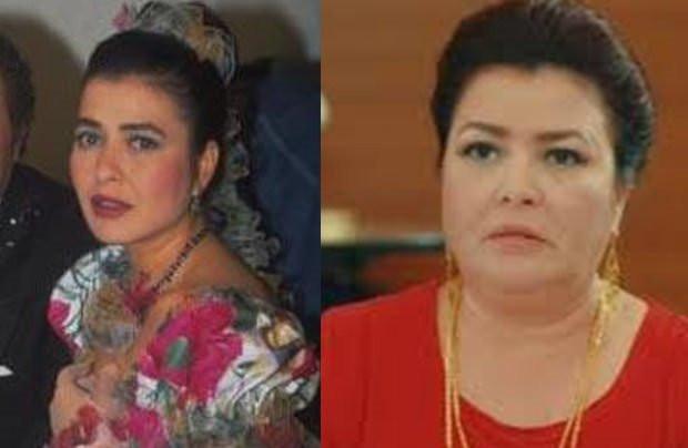 Esra Erol'un eski fotoğrafları dikkat çekti! İnanılmaz değişim