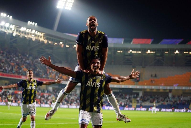 Fenerbahçe'de flaş Vedat Muriç gelişmesi!