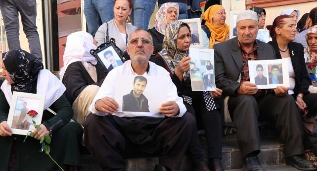 Oturma eylemine İran'dan destek