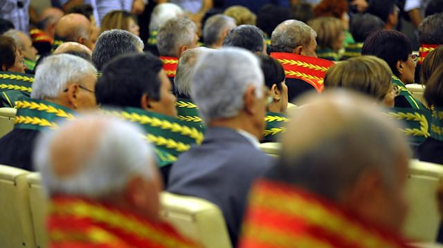 Yargıda yeni FETÖ iddiası: ''FETÖ'cüler kritik noktalara getirildi''