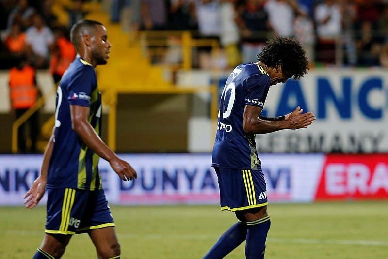 Alanyaspor - Fenerbahçe maçında kural hatası var mı?