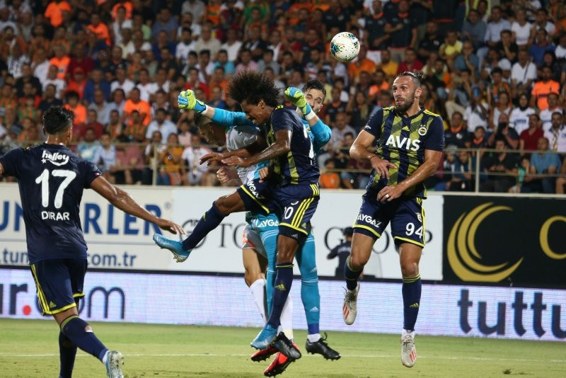 Rıdvan Dilmen'den flaş Galatasaray Fenerbahçe derbisi yorumu