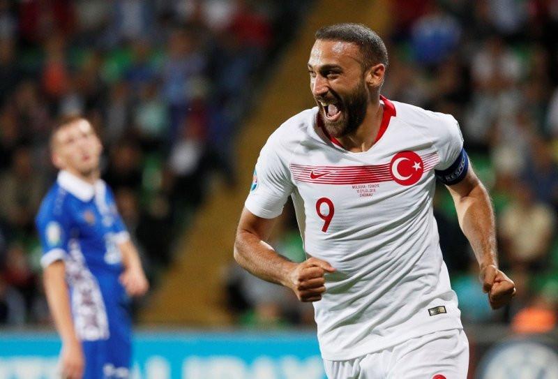 Beşiktaş'ta flaş Cenk Tosun gelişmesi