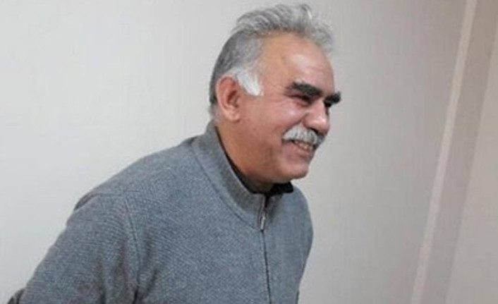 İmralı'daki bebek katili Öcalan'a disiplin cezası