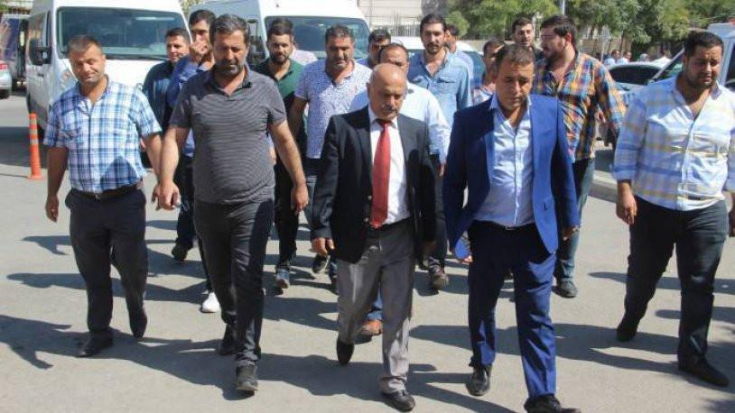 AK Partili vekilin ağabeyi Enver Yıldız tutuklandı !