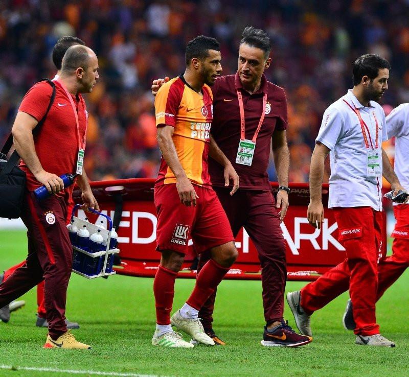 Fatih Terim'den sürpriz kadro! İşte Galatasaray'ın Club Brugge 11'i