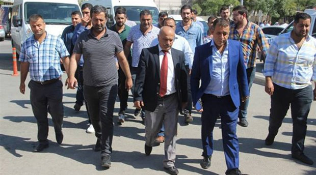 AK Partili milletvekilinin ağabeyi tutuklandı