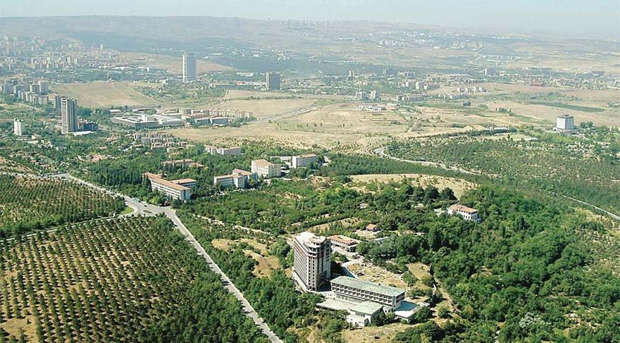 AOÇ'nin 300 bin metrekaresi daha kiralanıyor