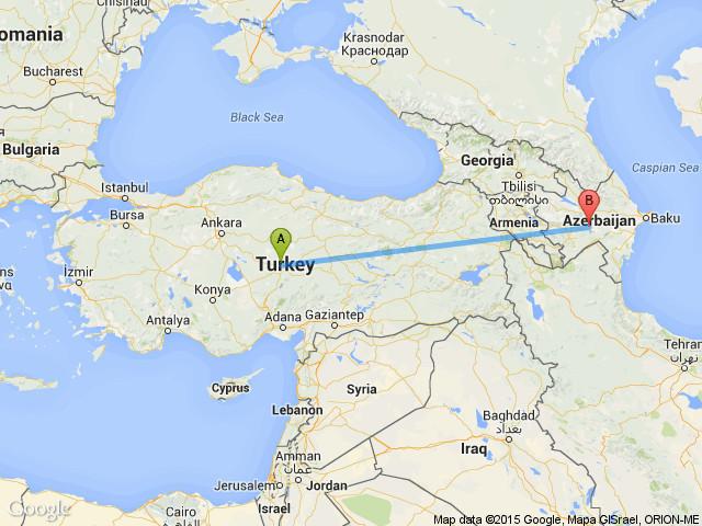 Türkiye'den vizesiz gidilen ülkeler arasına bir yenisi daha eklendi