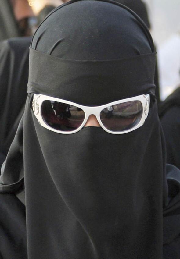 Suudi Arabistan'dan alışılmadık görüntüler