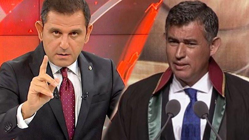 Fatih Portakal'dan Metin Feyzioğlu'na gönderme