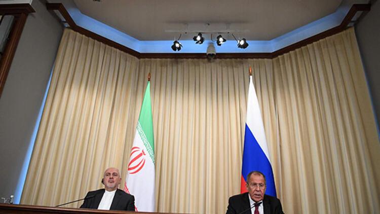 Rusya ve İran'dan güvenli bölge açıklaması