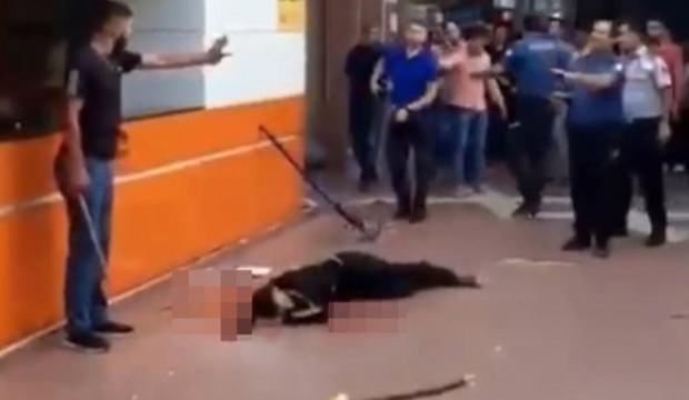 Otogar cinayetinin detayları ortaya çıktı