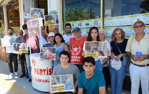 Vatan Partisi HDP'nin kapatılması için imza topladı