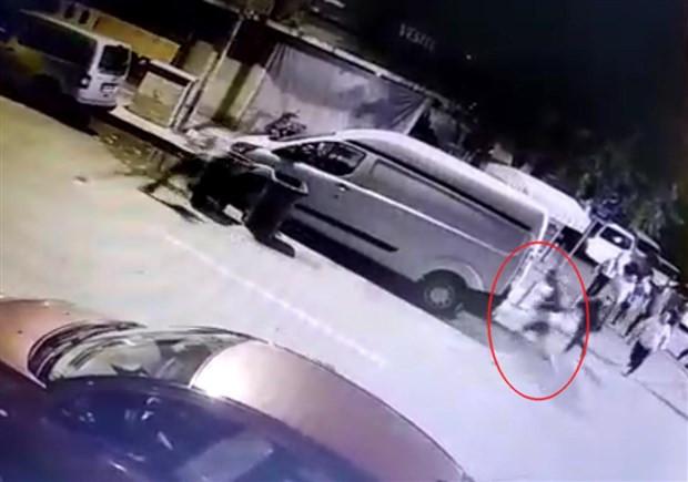 Şevket Çoruh'a saldırıda yeni görüntüler ortaya çıktı