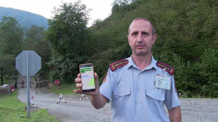 Turistler Türkiye'de yanlışlıkla oraya akın ediyor