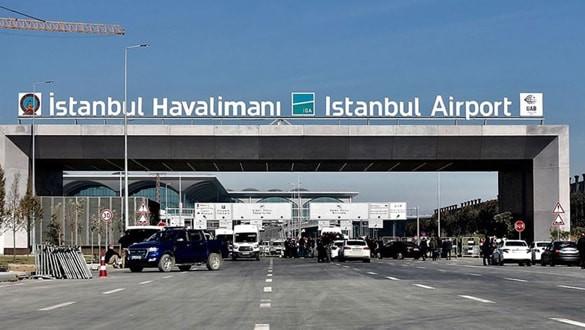 İstanbul Havalimanı'nda 4 milyon TL'lik kokain ele geçirildi