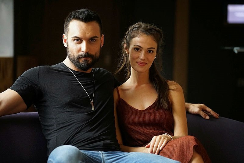 Sen Anlat Karadeniz'in yıldızı Gülper Özdemir Kraliyet Ailesi'nin yüzü oldu