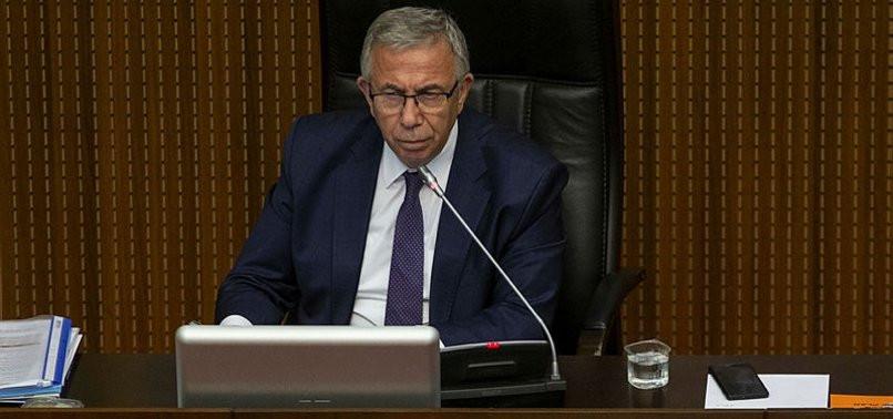 Mansur Yavaş'tan belediyecilik açıklaması