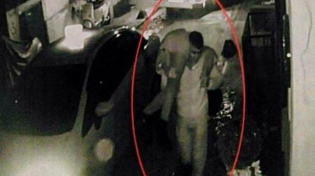 Beyoğlu'ndaki tecavüz olayında büyük skandal