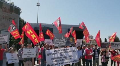 ''Mustafa Kemal'in devrimini yok ettiler''