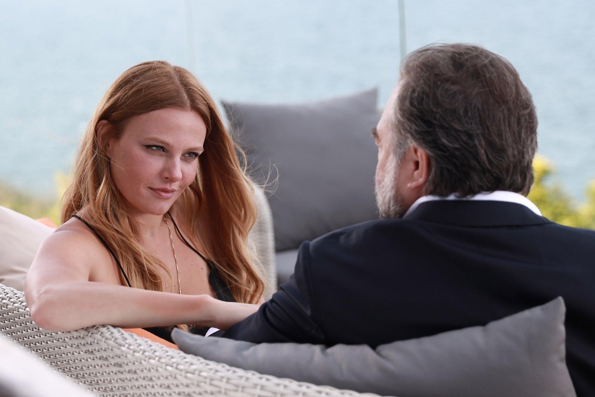 Eşkıya Dünyaya Hükümdar Olmaz'da Hızır Büyük oynuyor