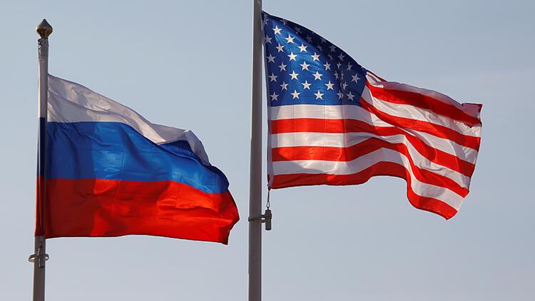 ABD'nin Rusya'daki casusu aranıyor