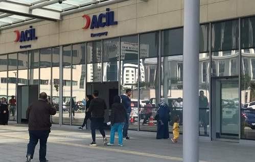 Şehir hastanesinde skandal iddia: 100'den fazla kişi zehirlendi!