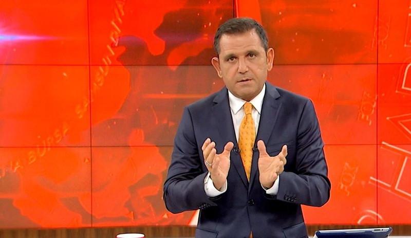 Fatih Portakal'dan şok iddia: Deprem uzmanlarına ekran yasağı mı var ?