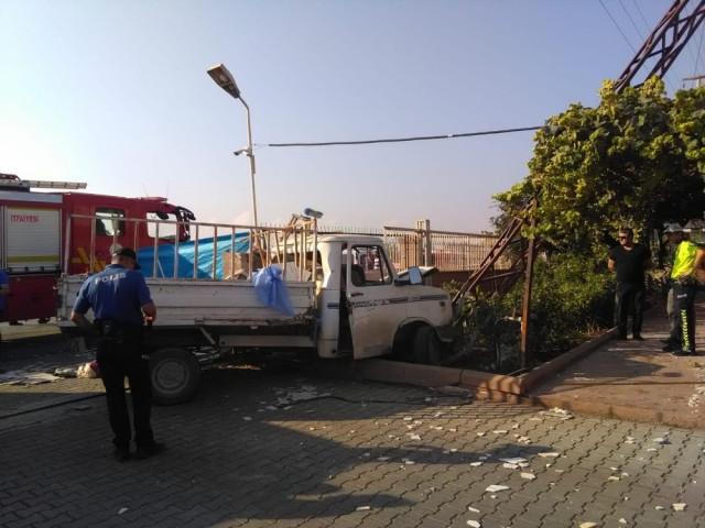 Adana'da facia ! 3 kişi feci şekilde can verdi