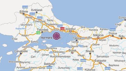 İstanbul depremiyle ilgili ODTÜ'den yeni açıklama
