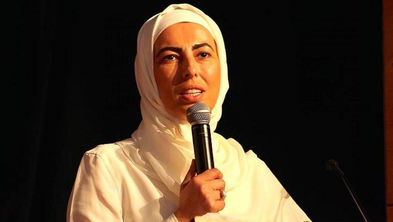 Nihal Olçok'tan Bakan Soylu'ya Diyarbakır Anneleri sorusu
