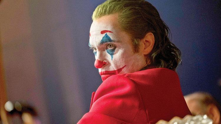 ABD'da Joker alarmı ! Maske takmak yasaklandı