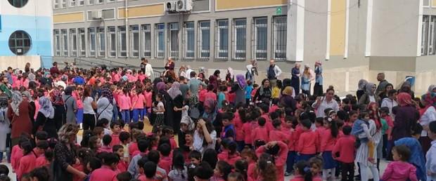 İstanbul'da 29 okula ''deprem'' tatili