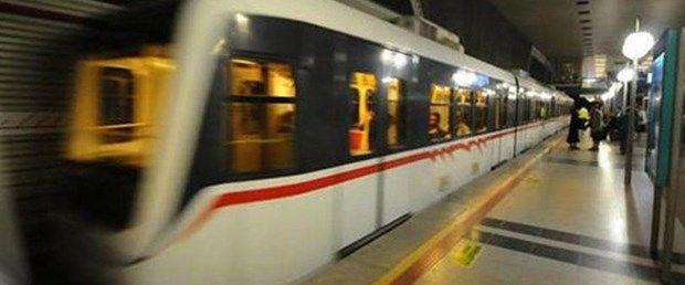 Aselsan'dan metro hamlesi