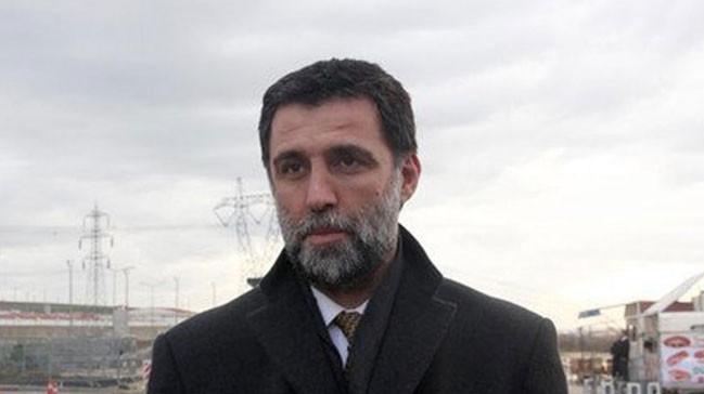 FETÖ firarisi Hakan Şükür'den Fatih Terim'e mesaj