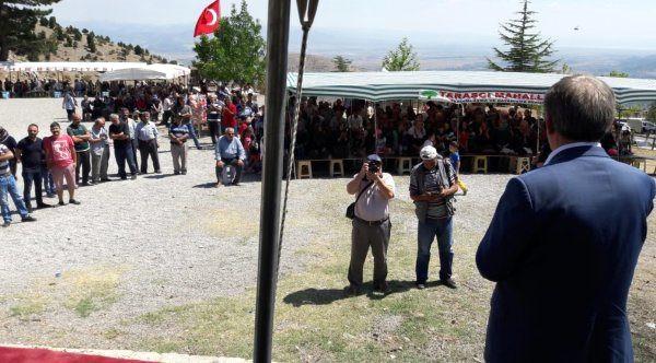 Erdoğan'ın hedef aldığı Abdüllatif Şener ortaya çıktı