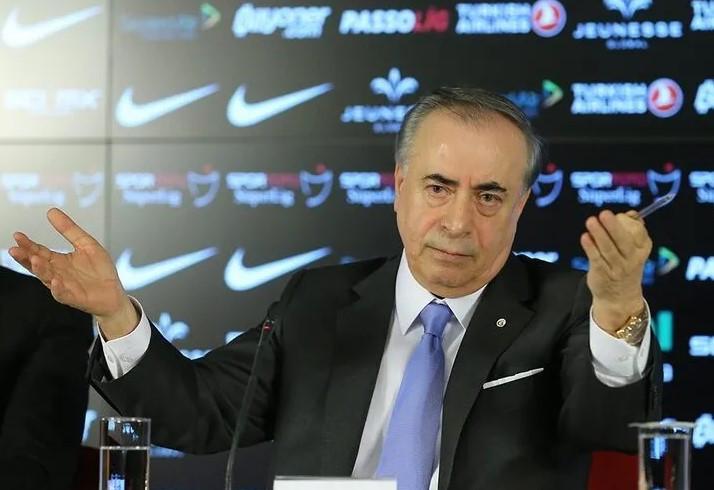 Mustafa Cengiz'den Fatih Terim tepkisi