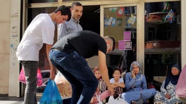 HDP'nin önünde evlat nöbeti tutan aile sayısı 11'e yükseldi