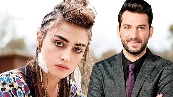 Diriliş Ertuğrul'un Halime Sultan'ı Esra Bilgiç'in yeni dizisi belli oldu