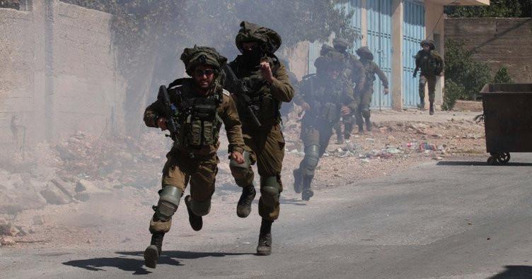 İsrail 2 Filistinliyi şehit etti