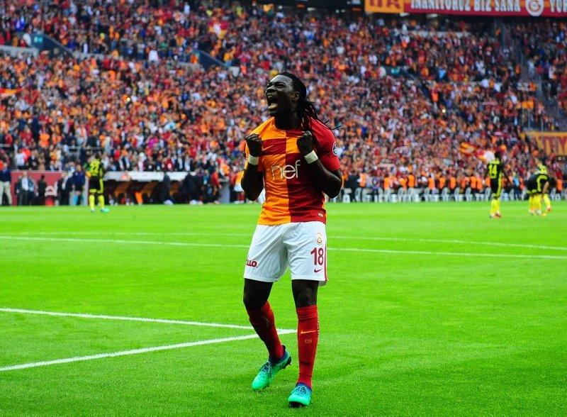 Gomis'ten flaş açıklama: ''Fenerbahçe'yi seviyorum ve...''