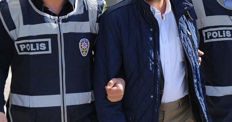 Firari FETÖ'cü savcı yakalandı