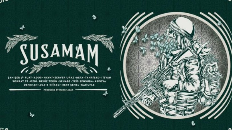 AK Partili vekilden ''Susamam'' tepkisi